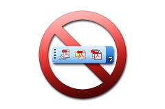 No PDFMaker Toolbar