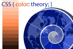 CSS Color Theory Image
