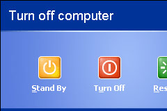 Shutdown Computer