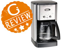 Cuisinart 12 Cup Coffee Maker