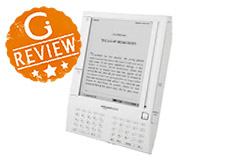 GeekInspired.com - Amazon Kindle Review
